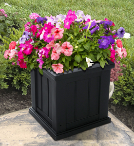 Planters at Organize-It