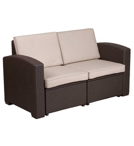 Outdoor Sofas at Organize-It