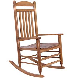 Rocking Chairs at Organize-It