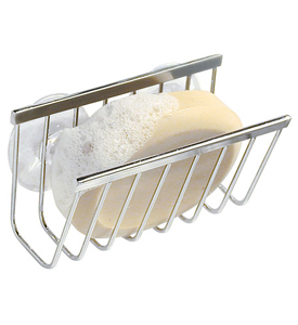 Suction Soap Dish or Sponge Holder