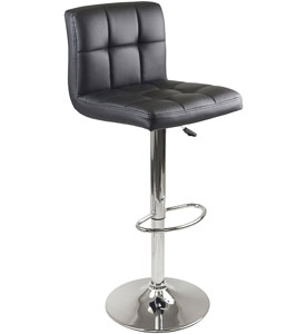 Swivel Bar Stools at Organize-It