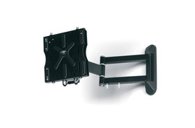 Dual Arm Flat Panel TV Wall Mount