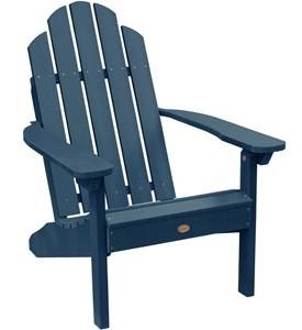 Outdoor Adirondack Chair Image