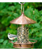 Classic Bird Feeder by Good Directions