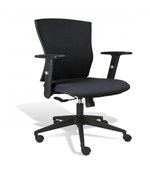 Classic Mid-Back Adjustable Desk Chair