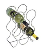 Classico Round Wine Rack by Interdesign