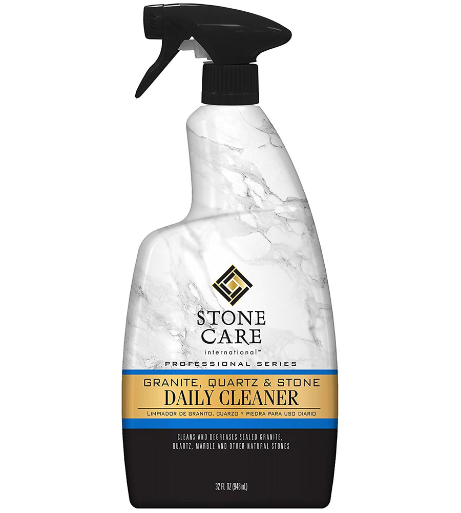 Clean Encounters Countertop Cleaner Image