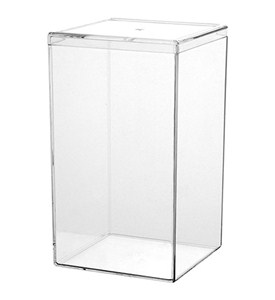 Clear Storage Containers Image