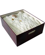 Clothing Storage Box - 12 Inch