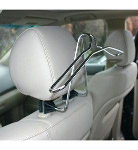 Coat Rack for Car Seat Image