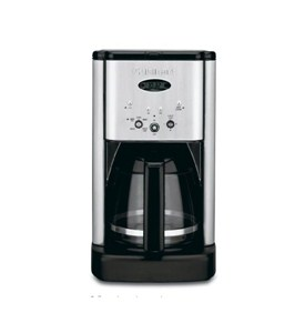 Coffeemaker - Cuisinart in Coffee Makers and Accessories