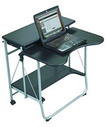 Collapsible Computer Desk