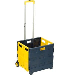 Collapsible Crate Cart Image