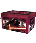 Collapsible Toy Box - Star Wars