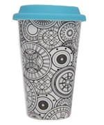 Color Your Own Cup