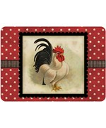 Comfort Kitchen Mat - Rooster