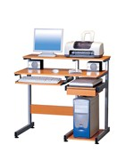 Compact Computer Desk by RTA Products