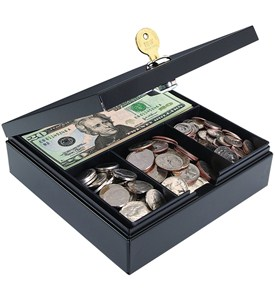 Compact Drawer Safe Image
