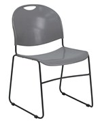 Compact Stack Chair