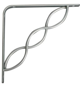 Concord 8 Inch Shelf Bracket Image