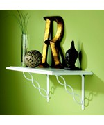 Concord 8 Inch Shelf Bracket