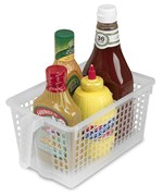 Condiment Storage