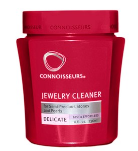 Connoisseurs Delicate Jewelry Cleaner Image