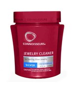 Connoisseurs Jewelry Cleaner - Silver