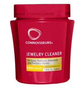 Connoisseurs Revitalizing Jewelry Cleaner Image