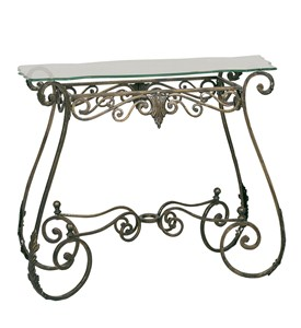 Console Table by Passport Accent Furniture Image
