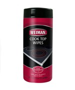 Cook Top Cleaner Wipes
