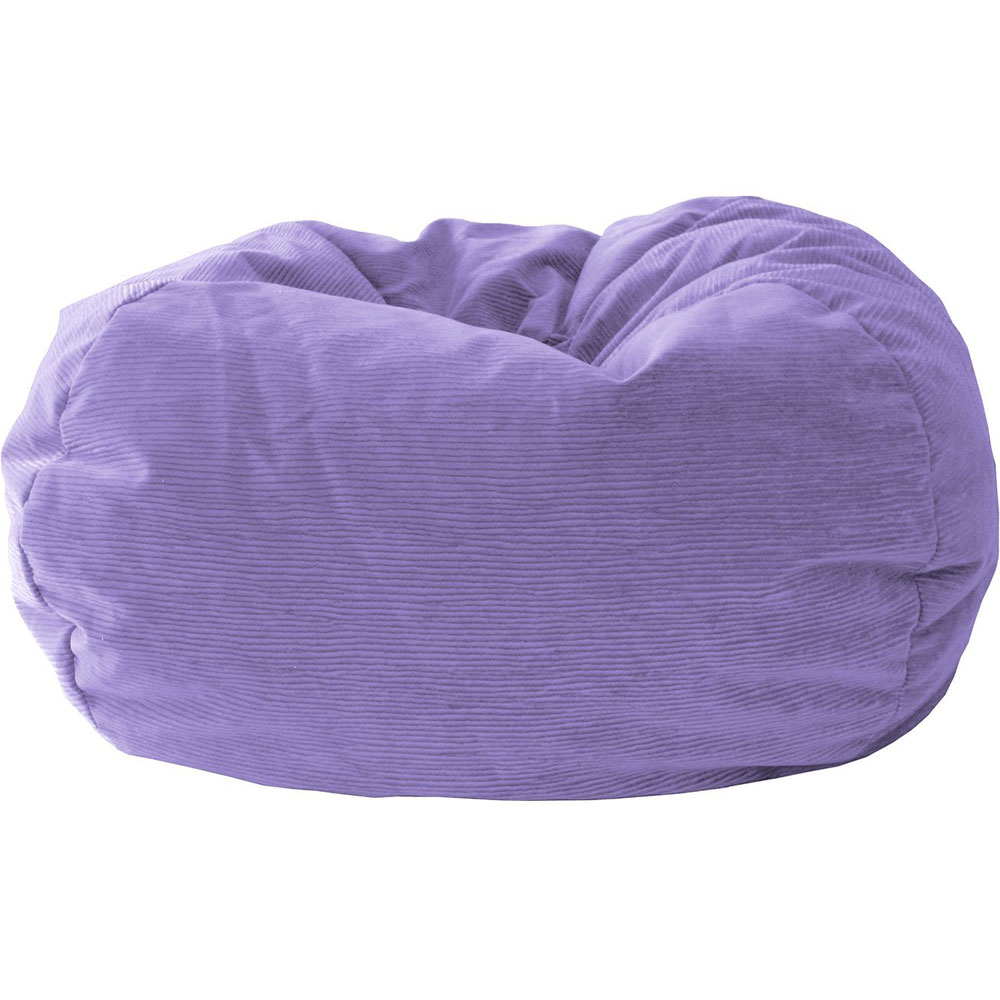 Corduroy Bean Bag Chair Small on bean bag chairs for adults