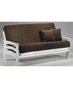 Corona Full Futon Frame by Night and Day Furniture