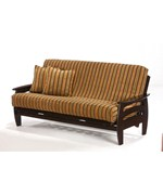 Corona Loveseat Lounger - Frame Only by NIGHT AND DAY FURNITURE ONLINE