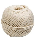 Cotton Butchers Twine - 185 Feet