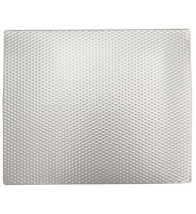 Counter Mat - Silver Image