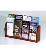 Brochure Rack - Countertop