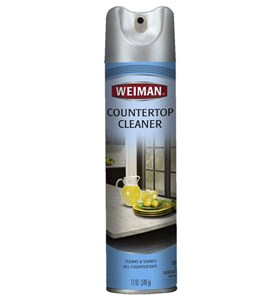 Countertop Cleaner for Marble and Stone Image