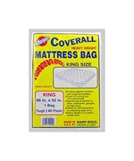 Heavy Weight Plastic Storage Bags - King Size