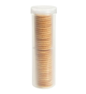 Cracker Storage - Round Image