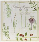 Recipe Organizer - Botanical Treasures