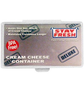 Cream Cheese Container Image