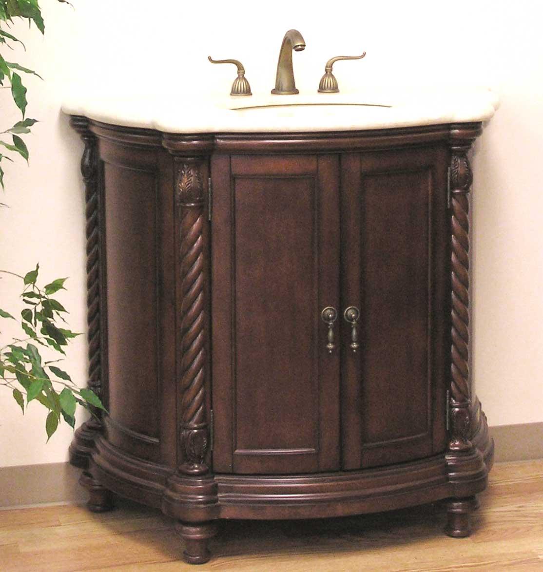 Mahogany Bathroom Vanity · Wood Bathroom Vanity Cabinet ...