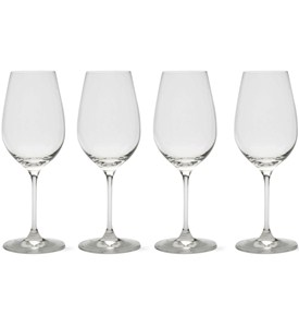 Crystalline Wine Glasses (Set of 4) Image