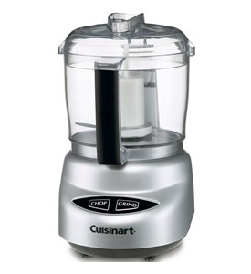 Cuisinart Mini Food Processor Image