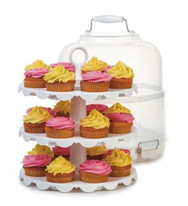 Cupcake Carrier by Progessive Image