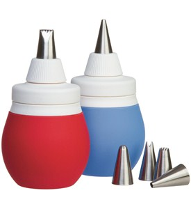 Cupcake Decorating Supplies Image