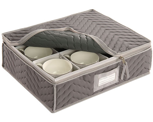Microfiber Cup Storage Chest In China Storage