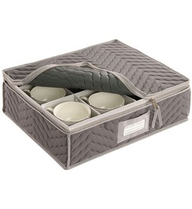 Microfiber Cup Storage Chest Image
