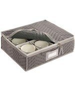 Microfiber Cup Storage Chest